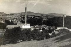 valleyfield mill Penicuik